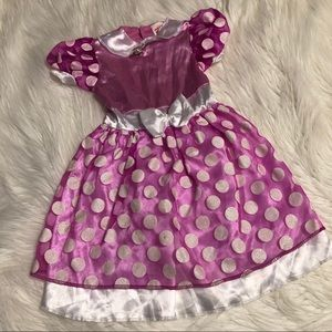 Other - Pink Minnie Mouse costume